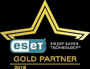 ESET-Partnerlogo
